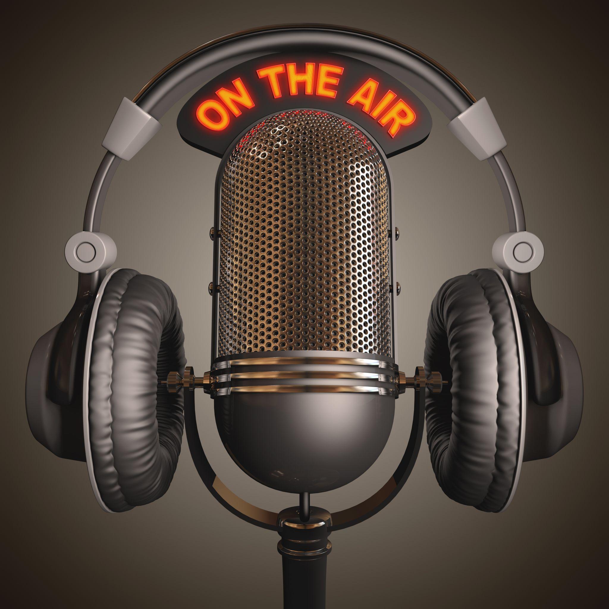 Elizabeth Fry host National Prison Radio Takeover